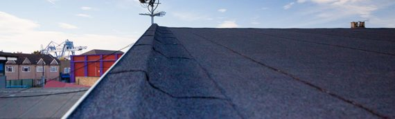St. Mary's Catholic Primary School – Roofing Works
