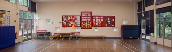 Meadgate Primary School – Electrical Upgrade
