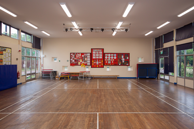 Rewire - Meadgate Primary School - M+C