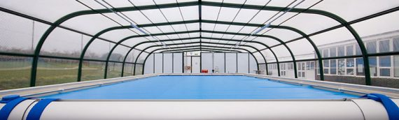 Sutton-at-Hone CoE Primary School – Swimming Pool Reconstruction