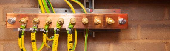 Ryedene Primary School – Electrical Upgrade