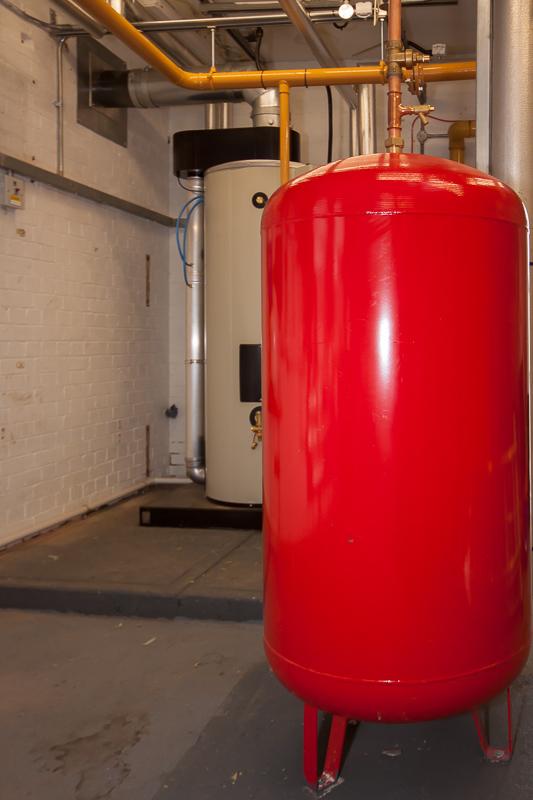 Emergency Boiler Replacement - Munday + Cramer