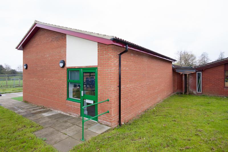 Ryedene Primary School - Demountable Replacement