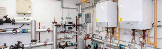 Whitmore Primary School – Emergency Boiler Replacement